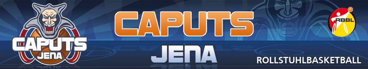 Caputs Jena