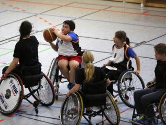 Turnier in Chemnitz