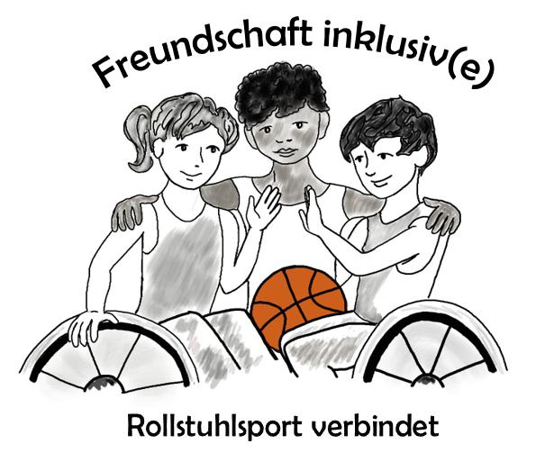 Logo Freundschaft Inklusive